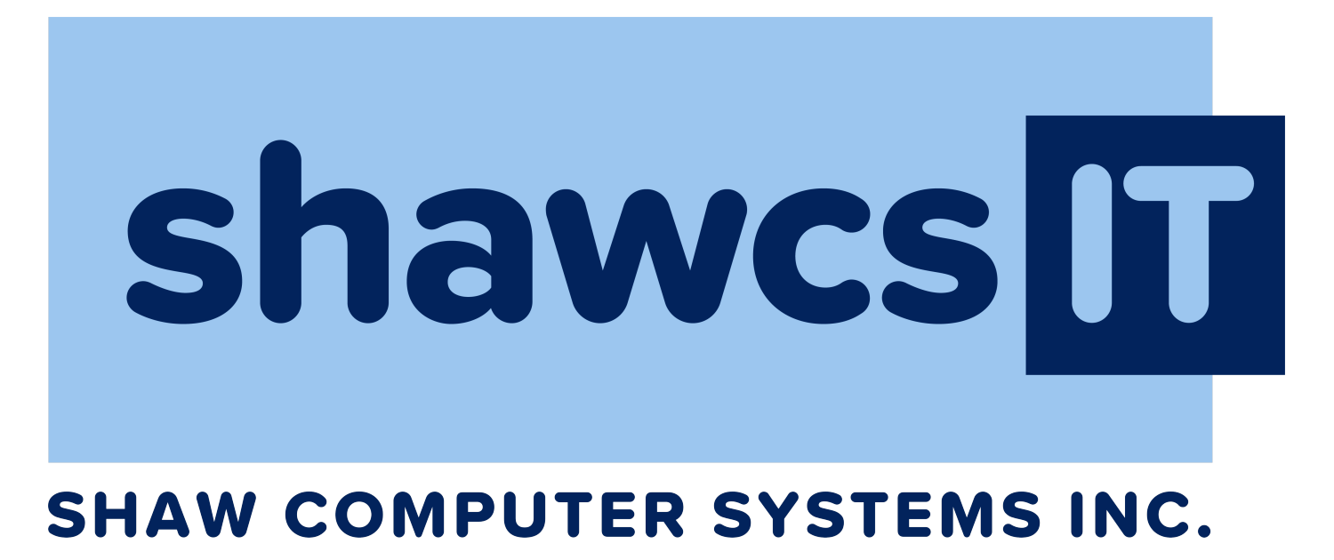 Shaw Comptuer Systems Inc.